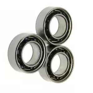 R188 Ceramic Bearing 1/4X1/2X3/16 Inch Ball Bearing