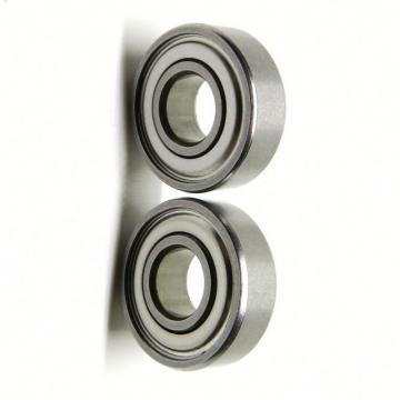 Tapered Roller Bearings 52393-52618