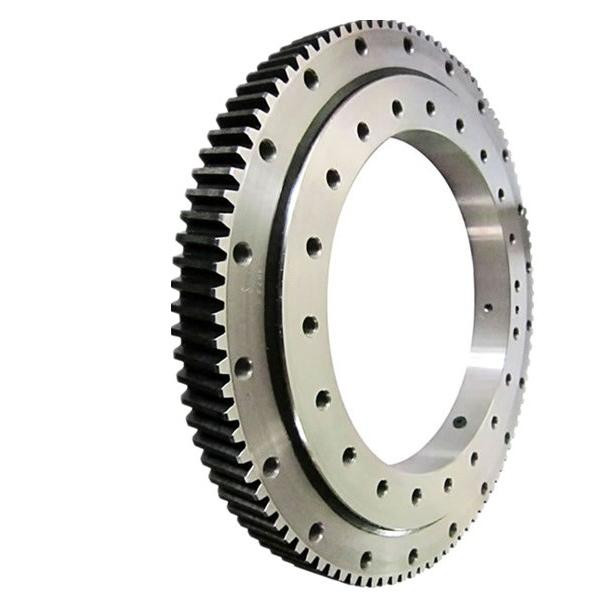Ceramic Stainless Steel Ball and Roller Bearing Ss608 Ss609 Ss625 Ss626 Ss688 Ss695 Ss6301 Ss6302 (SS51110 SS51105 SS51108 SS51210 SS51212 SS51109) #1 image