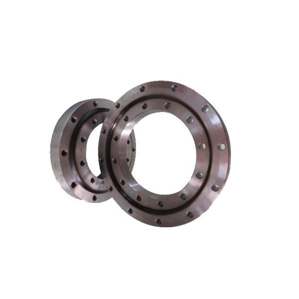 Spindle Row Cylindrical Roller Bearings (NN3020K/P6YA8W33) #1 image