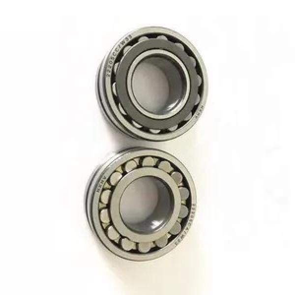 Miniature Deep Groove Ball Bearing High Temperature Bearing 6205 Gcr15 Steel Bearing 11 mm Balls with SKF Brand #1 image