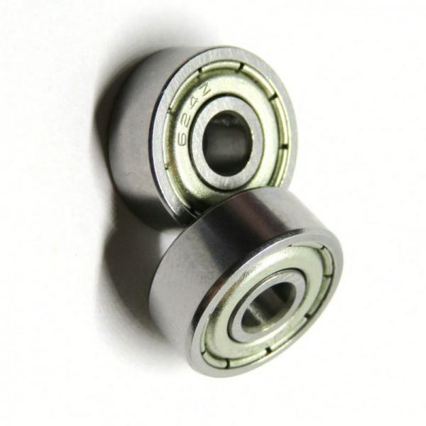 Chik Tapered Roller Bearing LM67000lA/902B6 LM67045/LM67010 LM67047/LM67010 LM67048/LM67010 LM67048/LM67010/LM67000LA #1 image