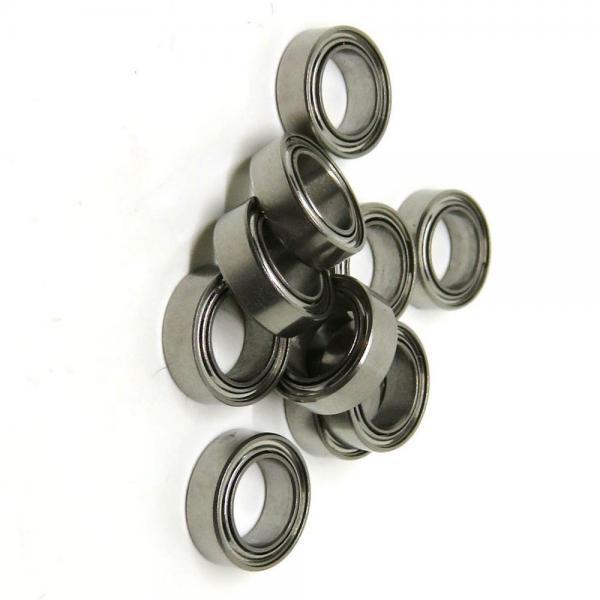 NSK Auto AC Compressor Bearings #1 image