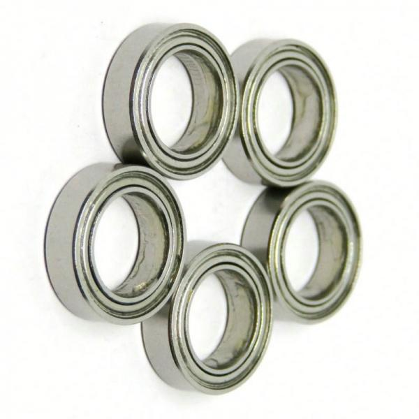 Cixi Kent Ball Bearing Factory China High Quality Self-Aligning Deep Groove Ball Bearings for Precision Instruments 6805 6806 6807 6808 6809 6810 6804 6803 #1 image